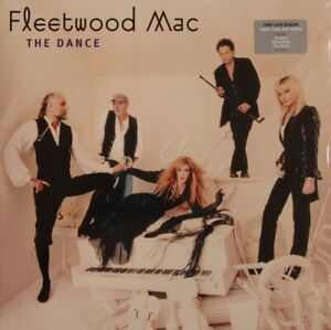 Fleetwood Mac - The Dance - New Vinyl 2LP - First Time on Vinyl