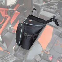 UTV Cab Pack Holder Storage Bag For CAN AM Commander 800 1000 2011-2019