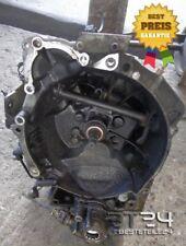 Schaltgetriebe 2.0HDi PEUGEOT PARTNER CITROEN BERLINGO 68TKM