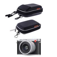 Universal Digital Camera EVA Hard Case Cover Zipper Protective Pouch Storage Bag