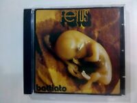 CD BATTIATO FETUS 1 BMG RICORDI  BIEM 74321585522 SPERIMENTALE 72 - 78