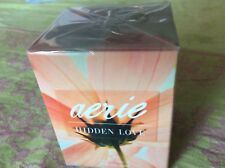 AERIE HIDDEN LOVE Eau de Toilette Perfume Spray 1.7 fl oz NEW American Eagle AEO