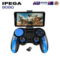 Bluetooth Gamepad Game Controllers Joypad Direct Play PUBG iOS/Android Universal