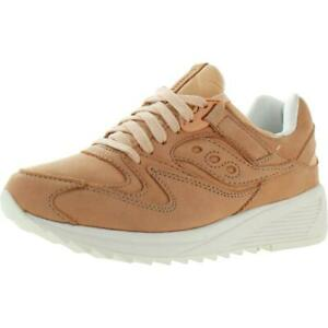 Saucony Mens Grid 8500 HT Suede Trainers Comfort Sneakers Shoes BHFO 3179