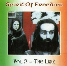 Spirit Of Freedom - Vol: 2 - The Lark - New CD Album