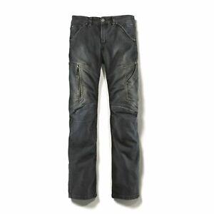 BMW Motorrad Men's Blue City Motorcycle Jeans Size 54 76128560870