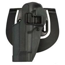 Blackhawk 413500BK-R Gray Serpa Sportster Right Hand Holster Fits Glock 17/22