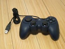 Logitech DUAL ACTION USB Wired Controller Gamepad PC G-UF13A 863247-0010