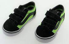 ms004741 VANS Sample Kinder Sneaker Schwarz  EUR 21