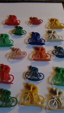 LOT TOUR DE FRANCE CYCLISTE RIDER  1/32 COFALU SALZA STARLUX ????