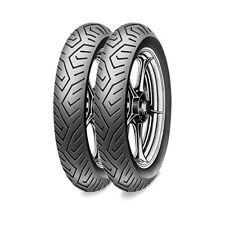 Coppia Pneumatici Pirelli Ant 100/80 16 e Post 120/80 16 MT 75 SH150
