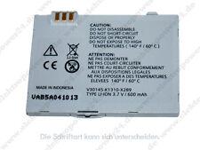 Akku Batterie Accu Siemens A31 A58 CT65 AX72 C72 AX75 C65 SK65 LITHIUM ION 3.7V