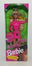 Earring Magic Barbie - 1992 Mattel - Blonde -- Real Clip-on Earrings for child!