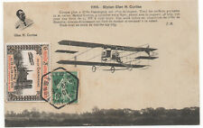 France  Betheny  Aviation 29.August 1909 card with nice vignette