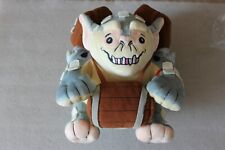 Gwent Troll plushie figure talking /Witcher/ /gamescom/ WITCHER PROMO  - NEW
