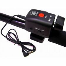 Lanc and Zoom Controller HL-R1DVⅡ(Sony,Canon/Panasonic) Pan Handle Mounting