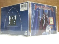 BLACK SABBATH  - Dehumanizer    CD Limited ed. ITALIA          RARITA' !!!!!!!!