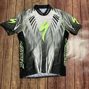 SPECIALIZED BICYCLE RACING CYCLING JERSEY