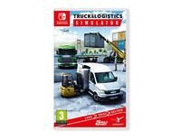 Truck & Logistics Simulator Nintendo Switch Game