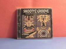 Jammin' in Vicious Environments by Shootyz Groove (CD, Jul-1994, Mercury)