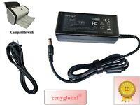AC Adapter For Fujitsu ScanSnap S1500 fi-6130 fi-6140 fi-6225 fi-6230 Scanner