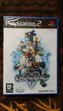 [PS2]Kingdom Hearts II - Kingdom Hearts 2 Playstation 2 (NEW blister d'origine)