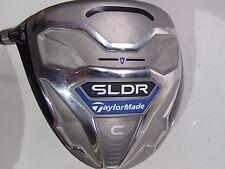 Taylormade  SLDR C  9.5 deg  reg flex  LH    Driver golf club