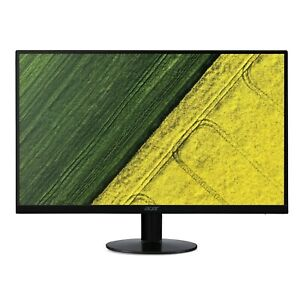 "Acer SA240YAbi 23.8"" IPS Full HD Monitor"
