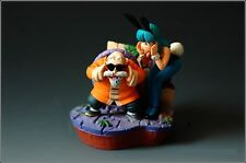 Megahouse DragonBall Capsule Neo Part 6 Memories of 4 Star Sp Muten Roushi Used