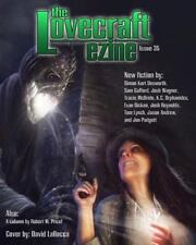 Lovecraft EZine: Lovecraft EZine Issue 35 by Mike Davis (2015, Paperback)