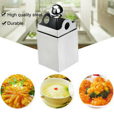 Mini en acier inoxydable tofu Press Maker Mold Kit Bricolage tofu Cutter Cuisine Outil