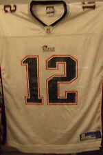 Reebok Tom Brady New England Patriots Jersey Men's XXL