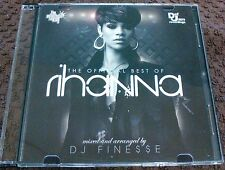 THE BEST OF RIHANNA R&B MIXTAPE