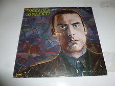 DEELDER - SPREEKT! - 1984 Dutch 11-track Vinyl LP