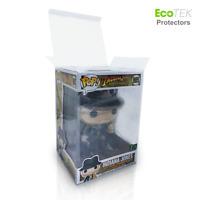 10'' Inch Collectibles Funko POP Vinyl Figures Box Protector Case Lot 1 5 10 20