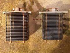 DELL Aluminum & Copper Heat Sink REV: AOO (2 pc lot)