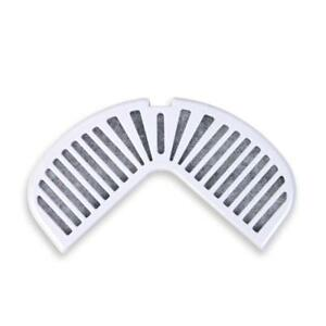 Pioneer Pet Replacement Filters For Ceramic And Stainless Steel Fountains 3-Pack