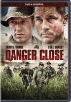 Danger Close (DVD,2019)