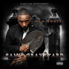 SAM'S GRAVEYARD
