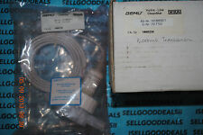 Gemu / Wika Hydra-Line Cleanstar 7317723 Pressure Transducer Hydra-Dry New