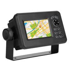 Marine Lcd Combo Multi-Display Screen Gps Navigator Sbas Odometer Transceiver