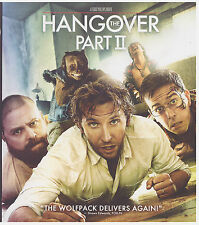 HANGOVER 2 (Blu-ray Only, 2011)