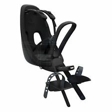 Thule Yepp Nexxt Mini - Child Bike Seat (Front) - Obsidian (12080111)