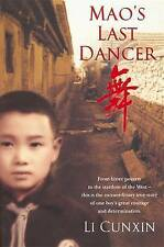 Mao's Last Dancer by Li Cunxin (Paperback, 2003)