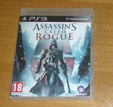 Jeu playstation 3 PS3 - Assassin's creed rogue