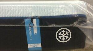 Tempurpedic (Tempur-Pedic) Luxe Breeze (LuxeBreeze) Soft King Mattress