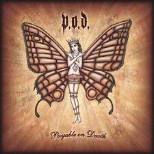 P.O.D. - Payable on Death [New CD] Bonus CD, Enhanced