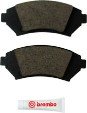 Disc Brake Pad Set-Brembo Front WD Express 520 08180 253