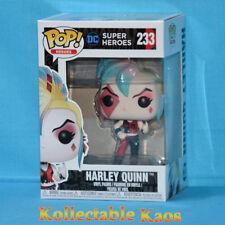 Batman - Harley Quinn Punk Pop! Vinyl Figure (RS) #233