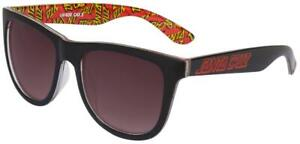 Santa Cruz sunglasses multi classic dot black, evergreen, dark navy, cool grey